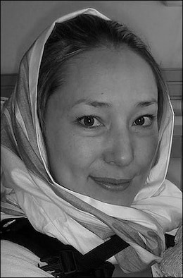 British surgeon, Dr. Karen Woo, was one of 10 members of an all-civilian medical team killed by Taliban insurgents Aug. 7, 2010. (Courtesy photo)