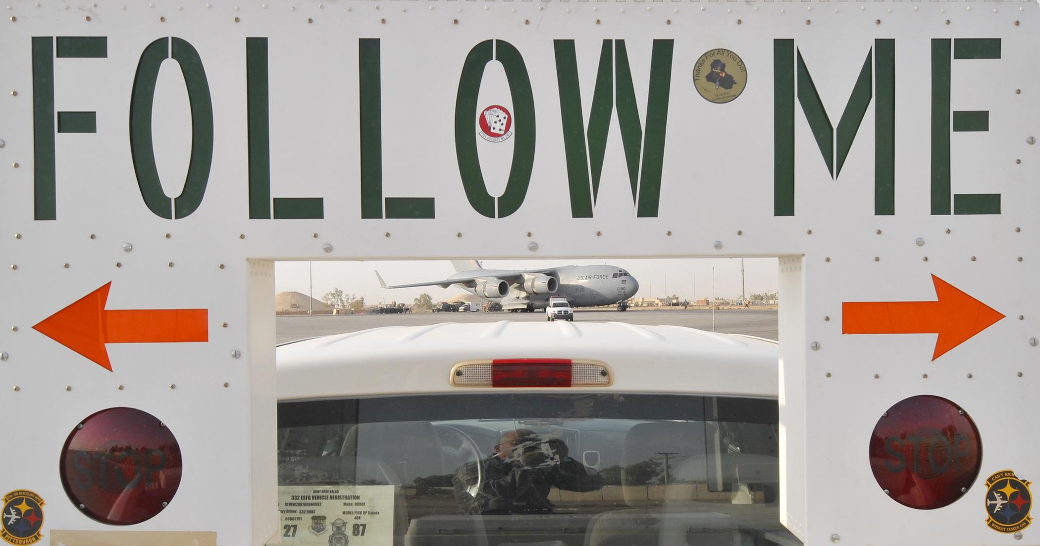 Follow me, save me, repair me: crash recovery > U.S. Air ...