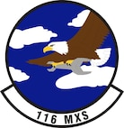 116th MXS Patch