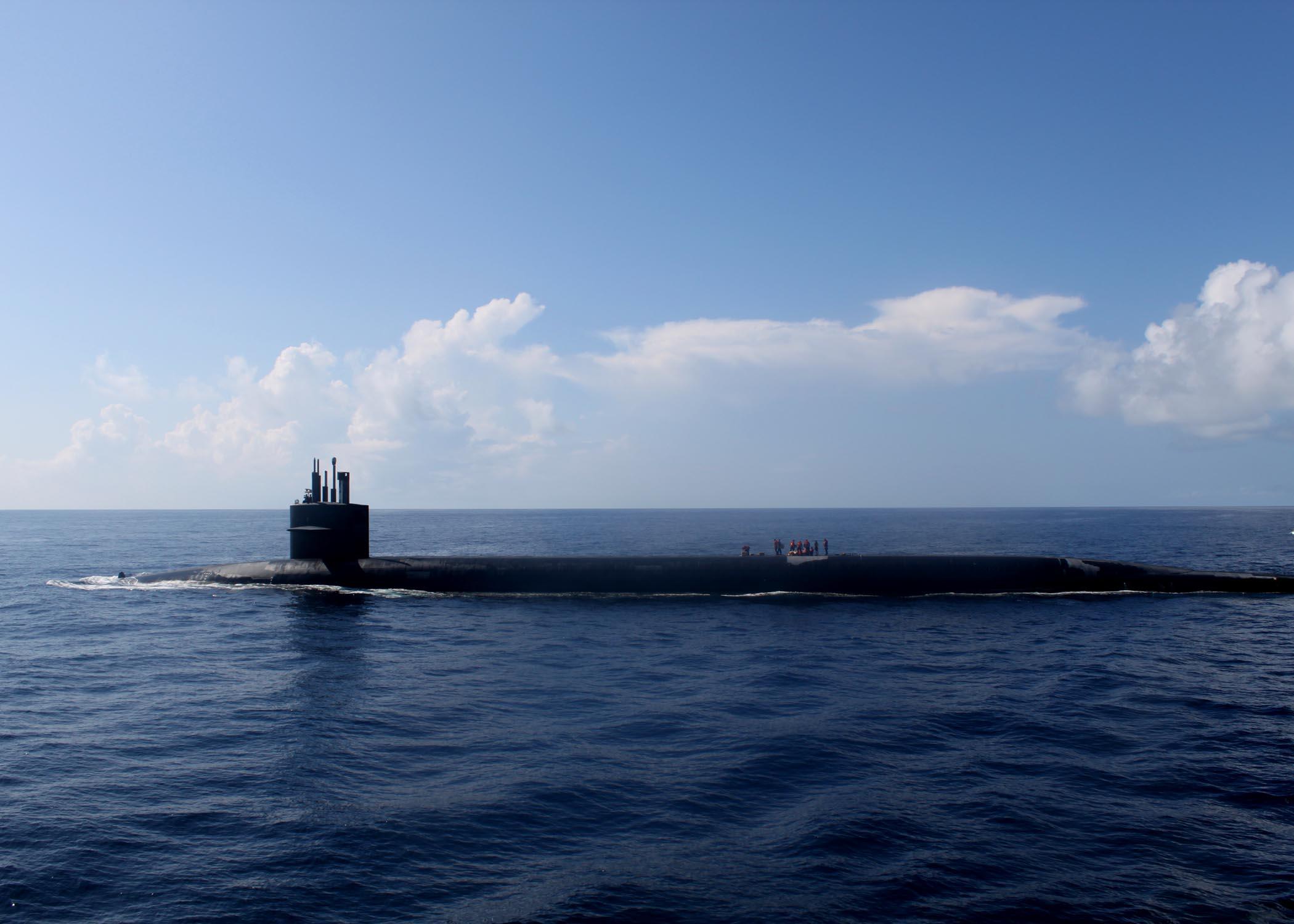 Секс в подводных лодках 17 фотография