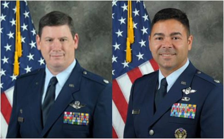 In two separate and unique ceremonies the 552nd Air Control Wing welcomed two new commanders. Lt. Col. Peter Mykytyn assumed command of the 965th Airborne Air Control Squadron and the 960th Airborne Air Control Squadron publically welcomed Lt. Col. Felix Montero.