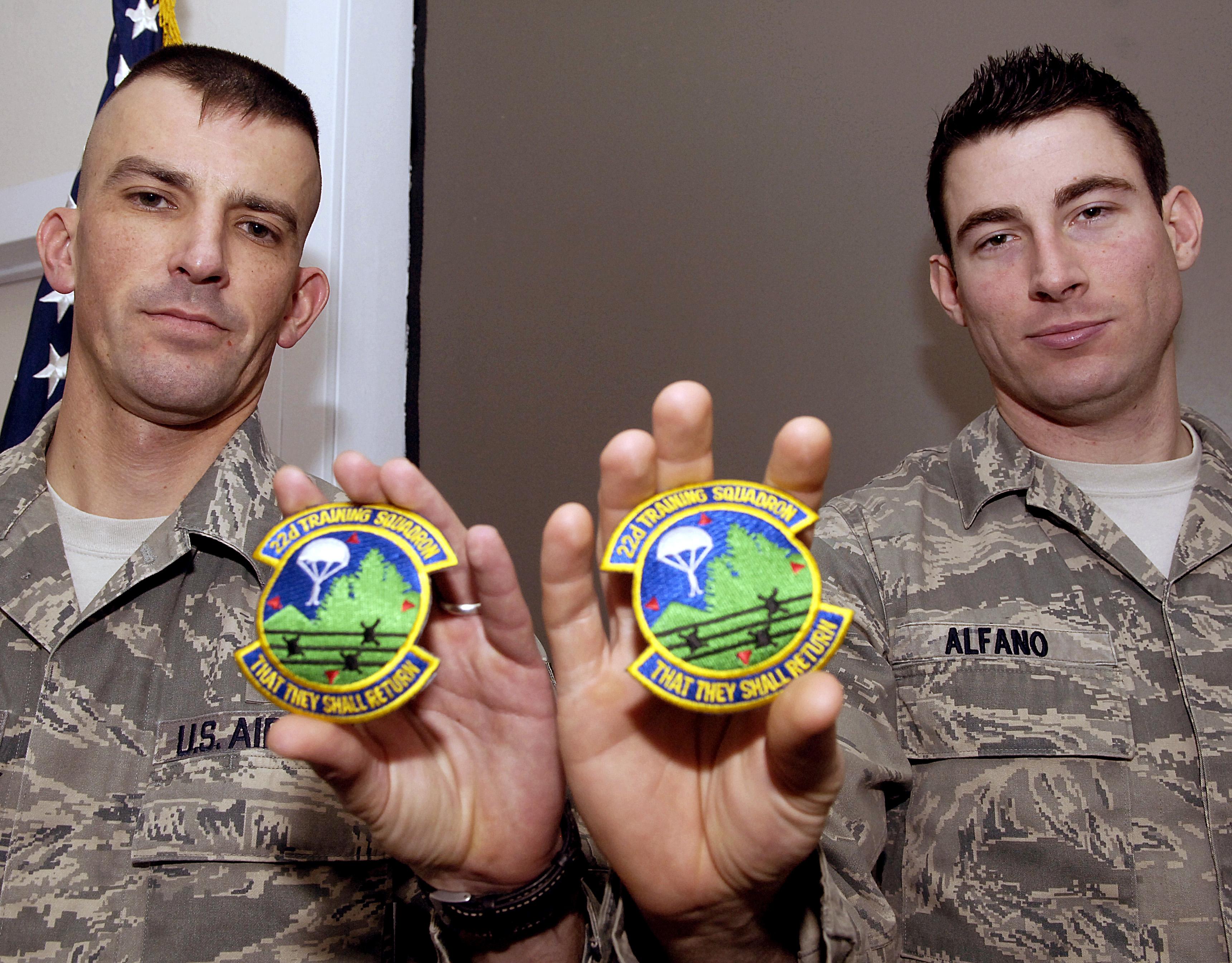 sere air force