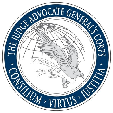 TJAG Corps Logo