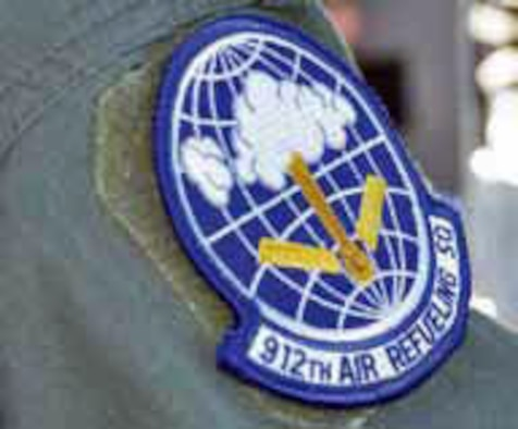 912th Air Refueling Squadron