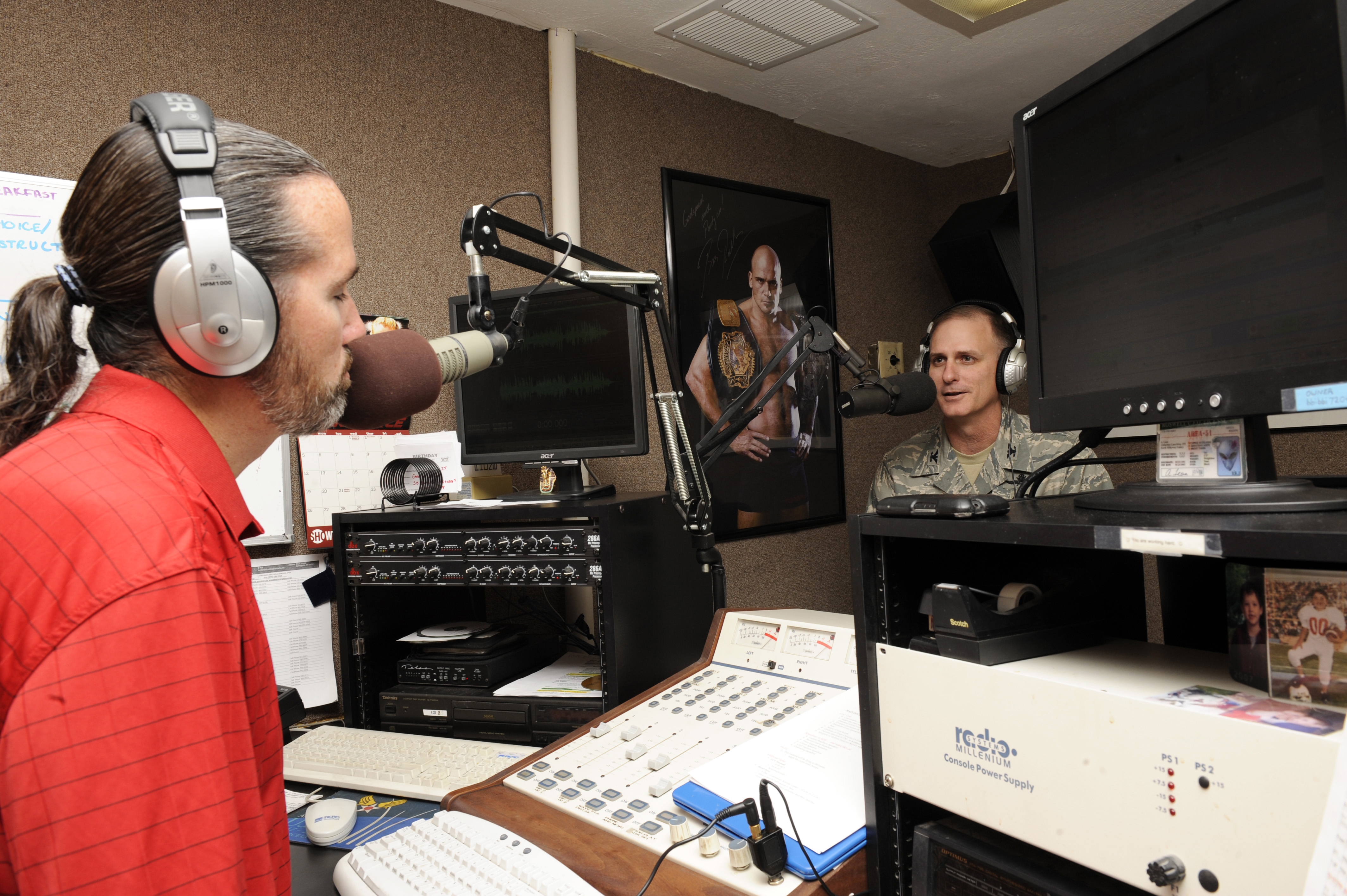 photos alamogordo n m mike mason 94 kyee radio personality interviews col