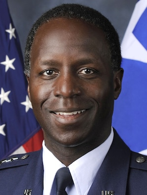 Gen. Edward A. Rice, Commander, Air Education & Training Command