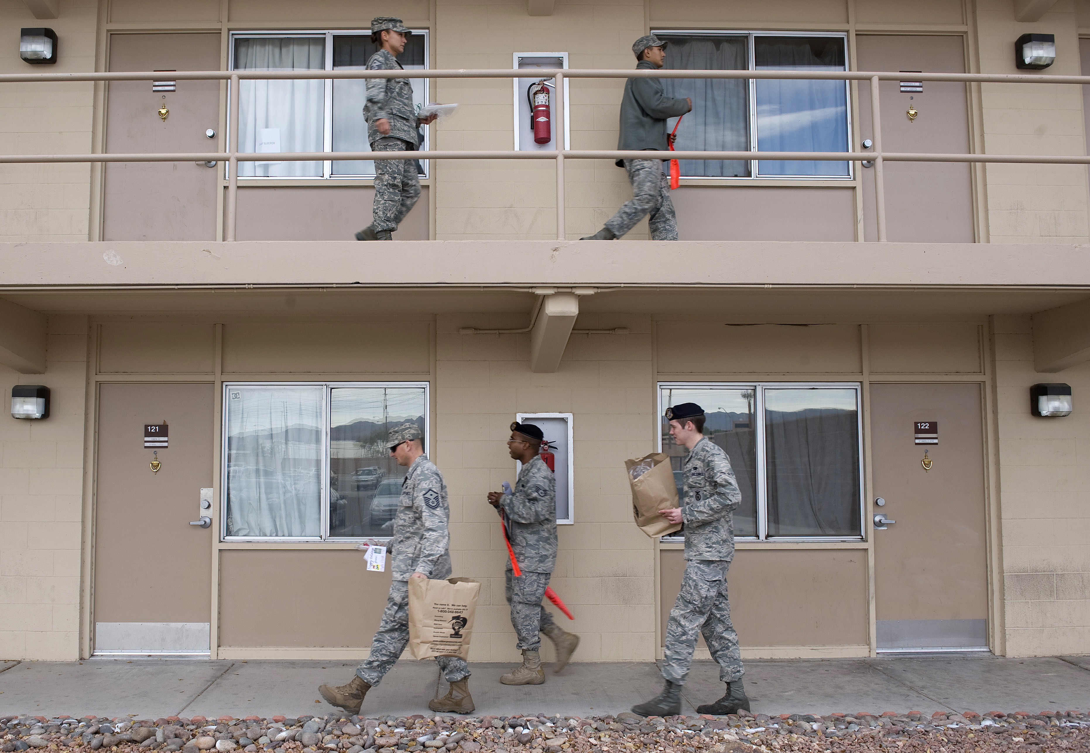 Best Air Force Base For Singles