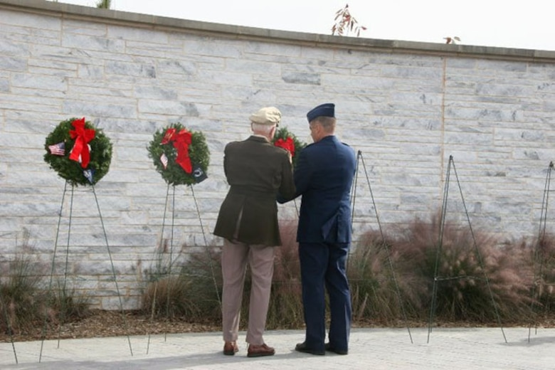 Wreaths Across America at Georgia National Cemetery in Canton, Ga.  (courtesy photo)