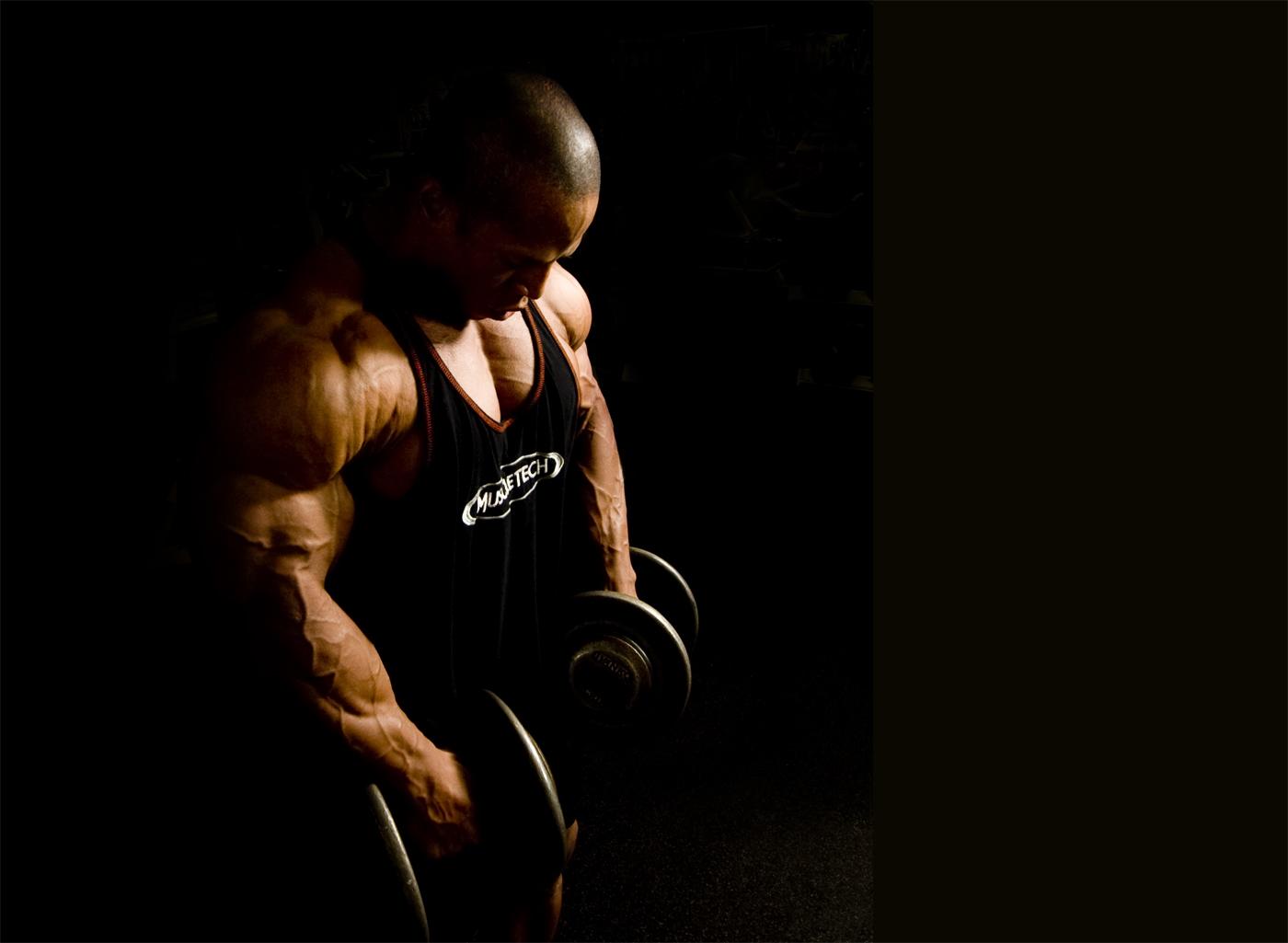OH, HENRY! - Airman is world-class bodybuilder > Torch Magazine