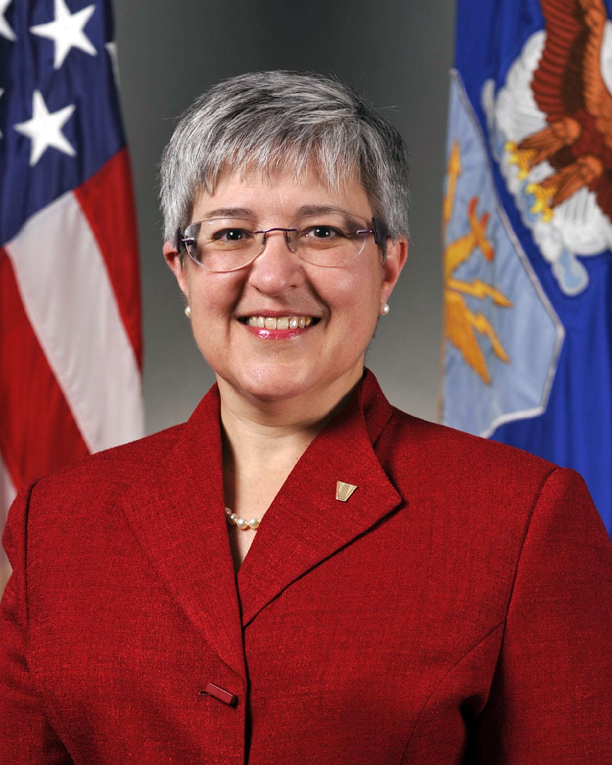Patricia J. Zarodkiewicz