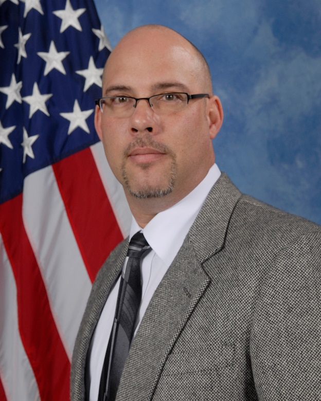 Leon Lamoy, 312th Training Squadron is the 2009 Civilian Supervisor Category II of the Year for the 17th Training Wing, Goodfellow AFB, Texas. The annual awards program recognizes both civilians and members in 16 categories of the Air Force, Army, Navy and Marines who are assigned to the wing, for their significant contributions to the 17 TRW, the community and mission. (U.S. Air Force photo/ Lou Czarnecki)