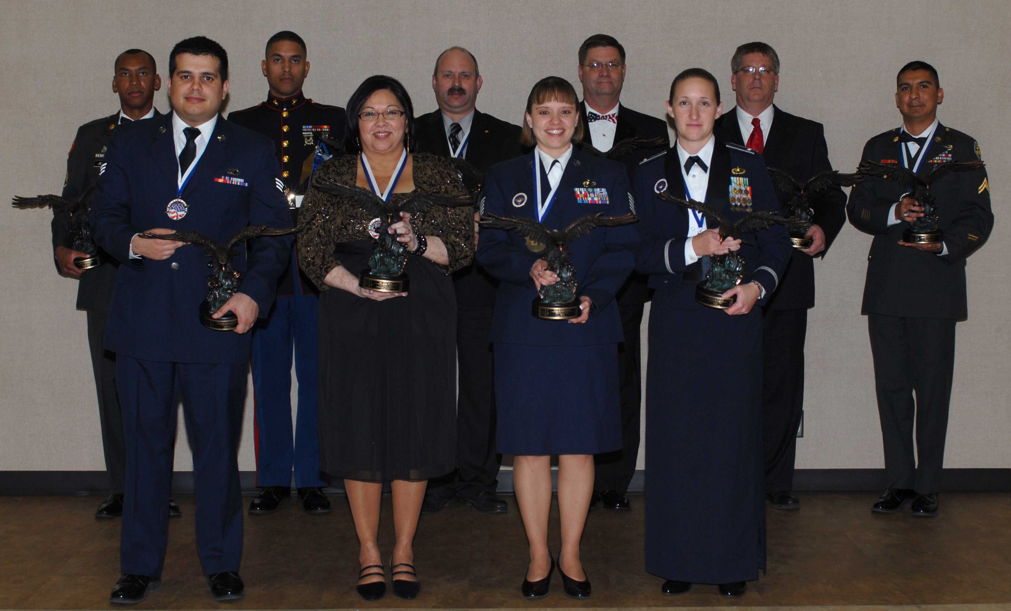 goodfellow afb singles over 50 The official website for the air education and training command.