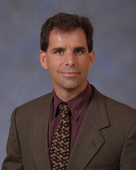 Dan Marren, director of the Hypervelocity Wind Tunnel 9, AEDC White Oak, Maryland. (AEDC photo)