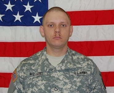 Pfc. Charles Williams., 29, died Feb. 7, 2010, 97th MP Bn, USAG, 1st ID