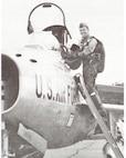 Capt Tom Napolitan - 1954