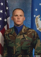 Senior Airman Bradley R. Smith, 24, died Jan. 3, 2010, 10th Air Support Operations Squadron
