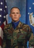 Senior Airman Bradley R. Smith, 24, died Jan. 3, 2010, 10th Air Support Operations Squadron