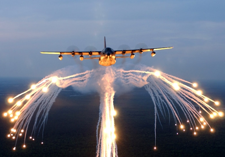 The HC-130P/N is an extended-range version of the C-130 Hercules transport. Its mission is to rapidly deploy to execute combatant commander directed operations to austere airfields and denied territory for expeditionary, all weather personnel recovery operations to include airdrop, airland, helicopter air-to-air refueling and forward area refueling point missions.