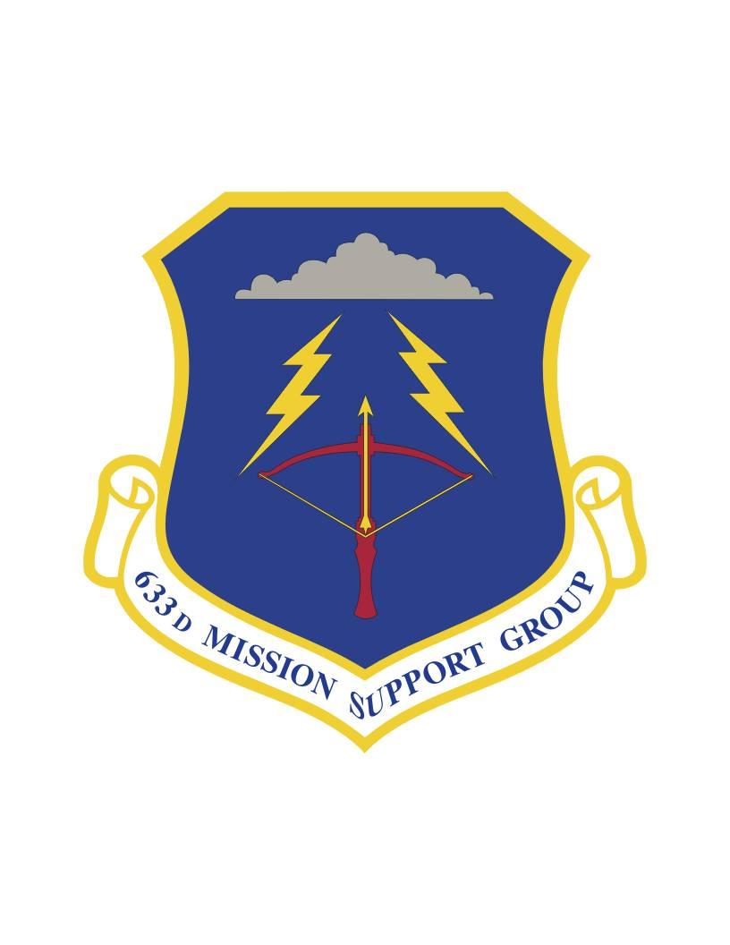 633rd Mission Support Group Gt Joint Base Langley Eustis Gt Show