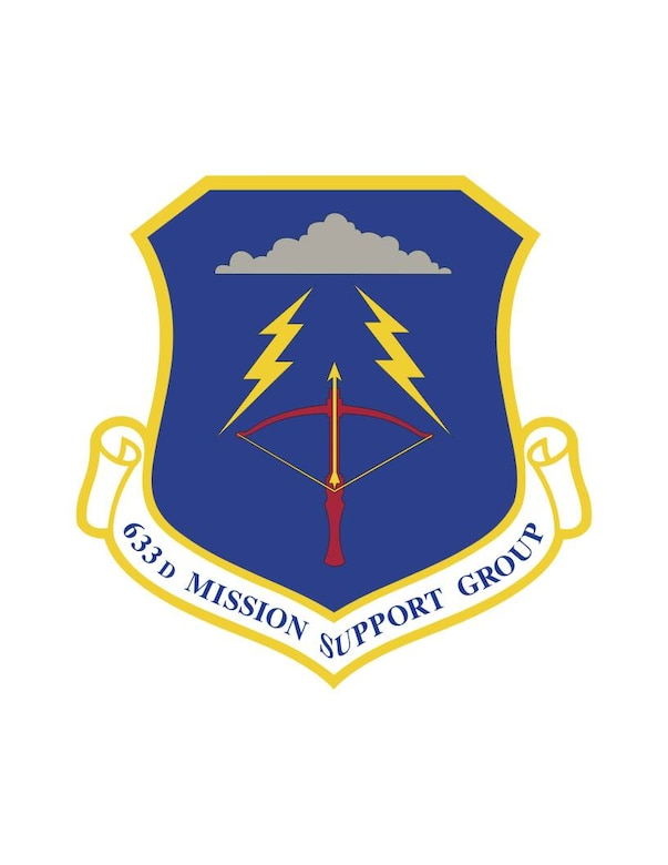 633d Mission Support Group