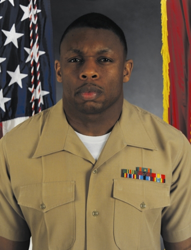 marine corps warrant officer