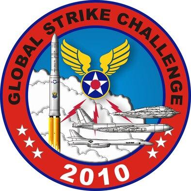 2010 Global Strike Challenge Logo