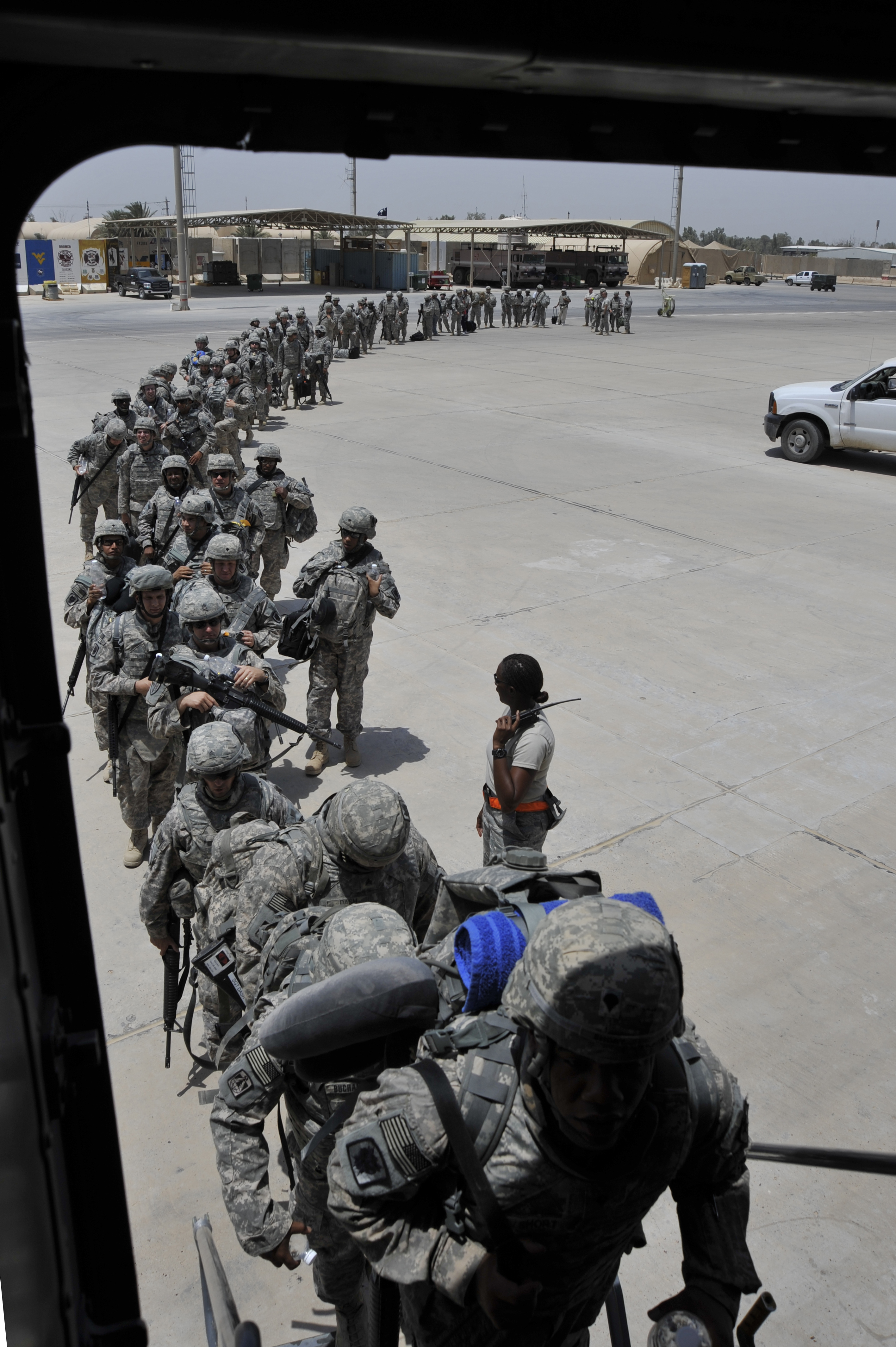 th elrs airmen ensure iers get home as drawdown continues 447th elrs airmen ensure iers get home as drawdown continues