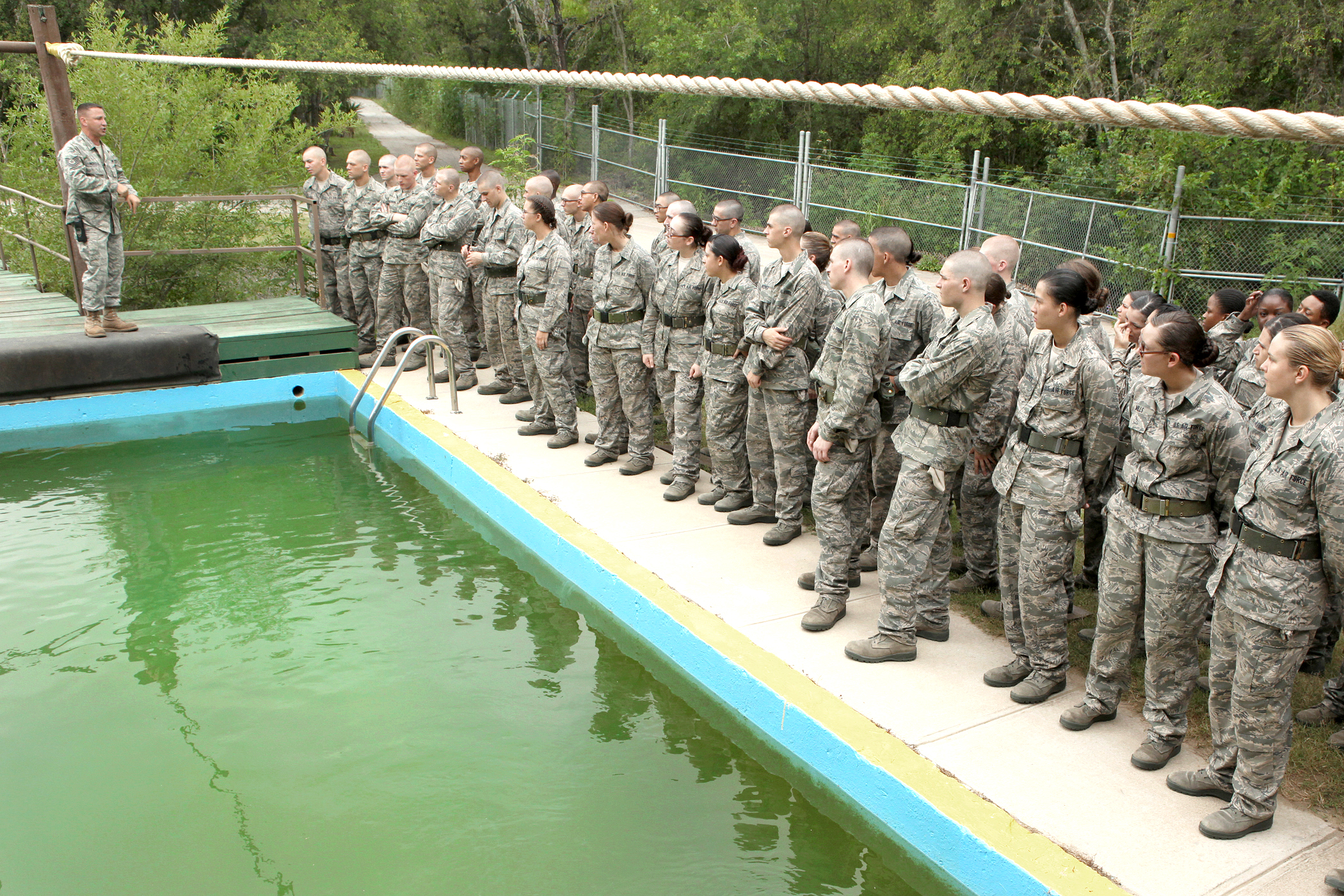 bhints Air Force Bases In Texas For Basic Training Articles