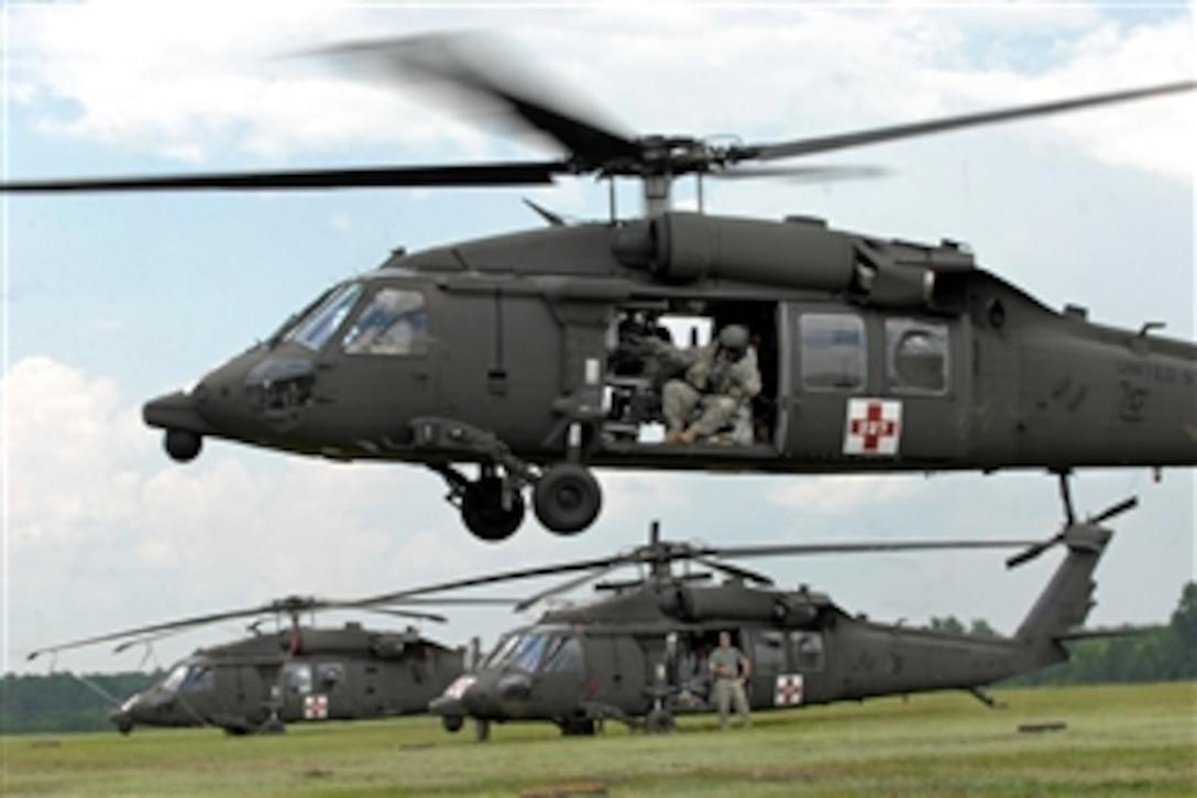 US Military News • US Army MEDEVAC Training • Ft. Knox 12 June 2021
