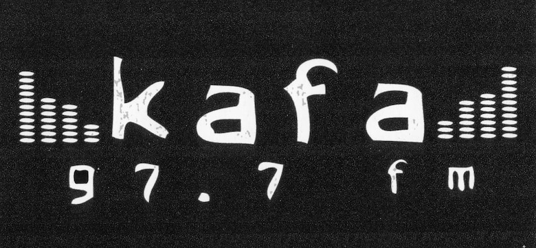 changes in the air for kafa fm united states air force academy