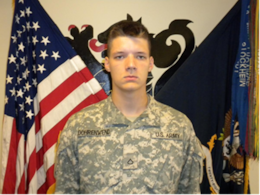 Spc. Jacob Dohrenwend., Died Jun. 21, 2010, 4th Infantry Brigade Combat Team, 1st Infantry Division