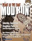 Mud Run 2010: Beast of the East