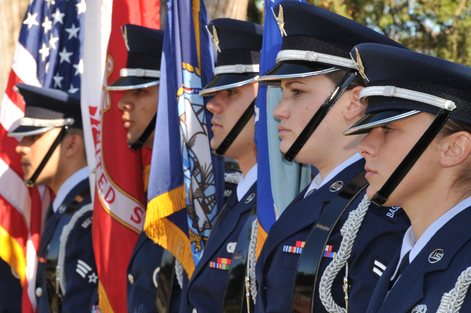 OWA offers resources for service members > Offutt Air