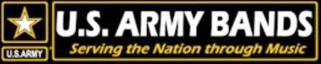 U.S. Army Bands logo