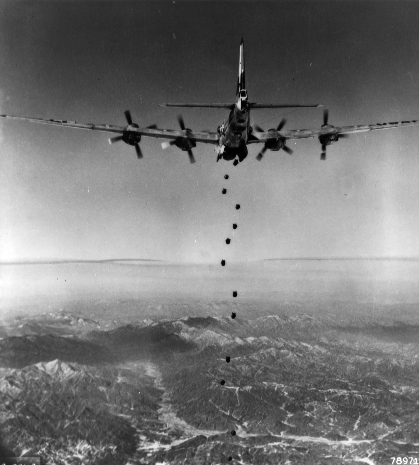 Strategic Bombing: New Flexibility > National Museum of the US Air ...