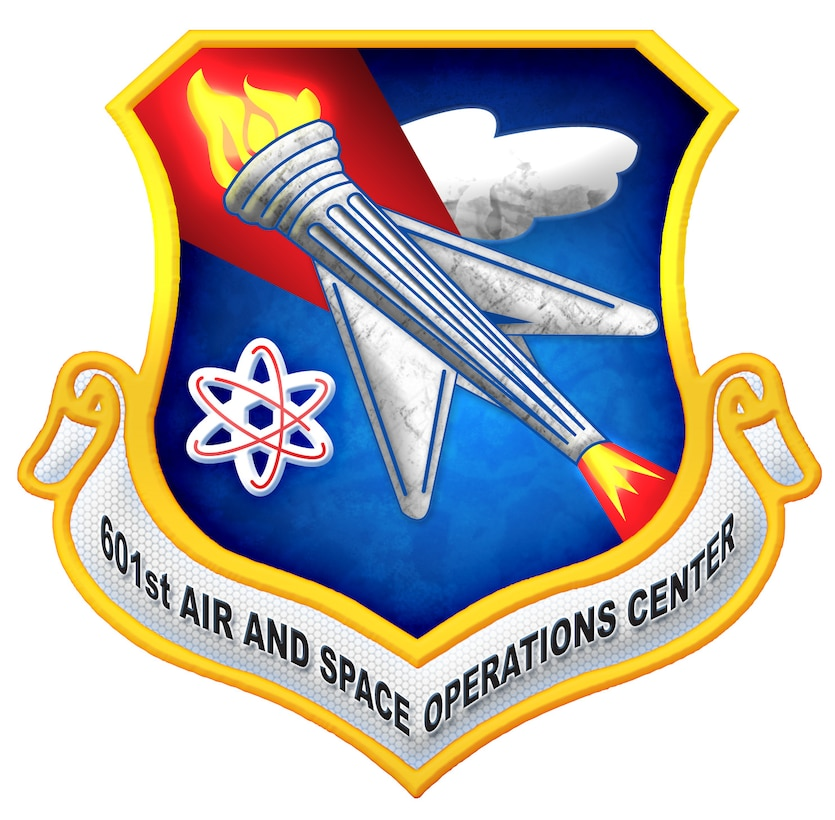 601st Air and Space Operations Center