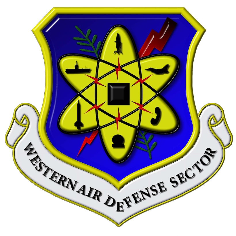 Western Air Defense Sector