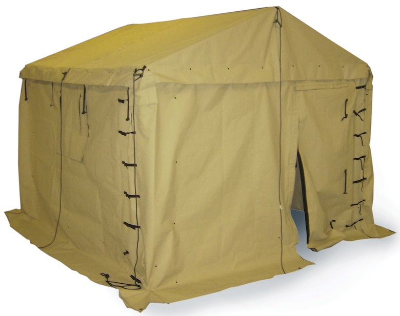 Air Force Research Laboratory teamed with North Carolina State University and Armacell LLC to  sc 1 st  Wright-Patterson Air Force Base & Lab Shares a Stake in Better Military Tents u003e Wright-Patterson Air ...