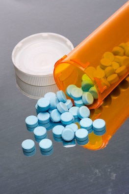 Generic drugs provide the same benefits as their brand-name counterparts but at a lower price.  (File photo)
