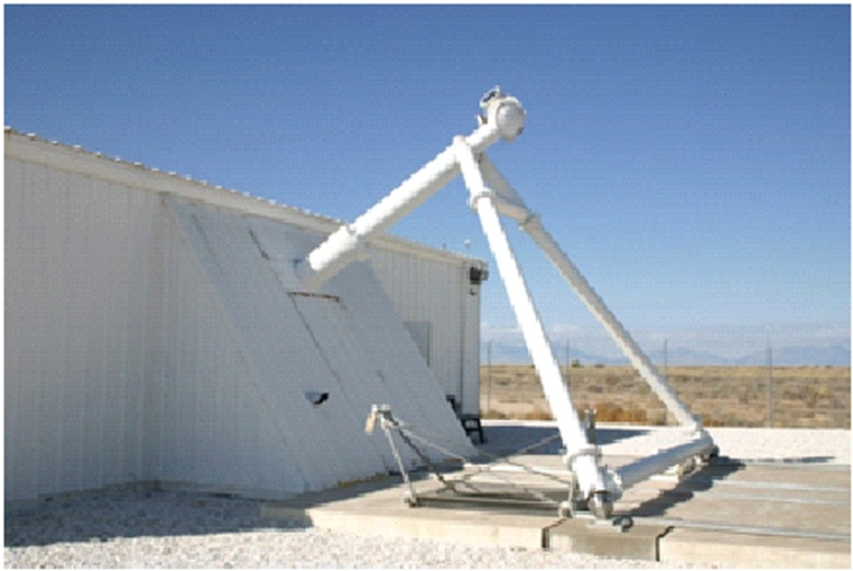 2nd Weather Squadron, Solar Observing Optical Network