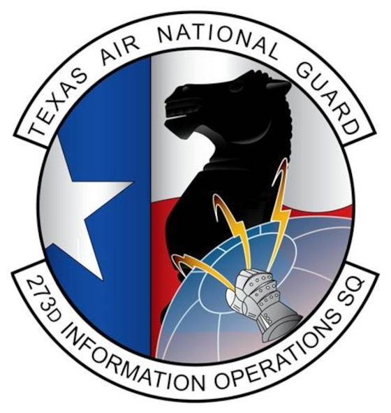 273rd Information Operations Shield