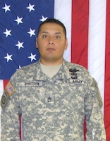 Sgt. 1st Class Glen Jacob Whetten., 31,  died Mar. 12, 2010, Military Transition Team member assigned to the 1st Brigade, 1st Infantry Division