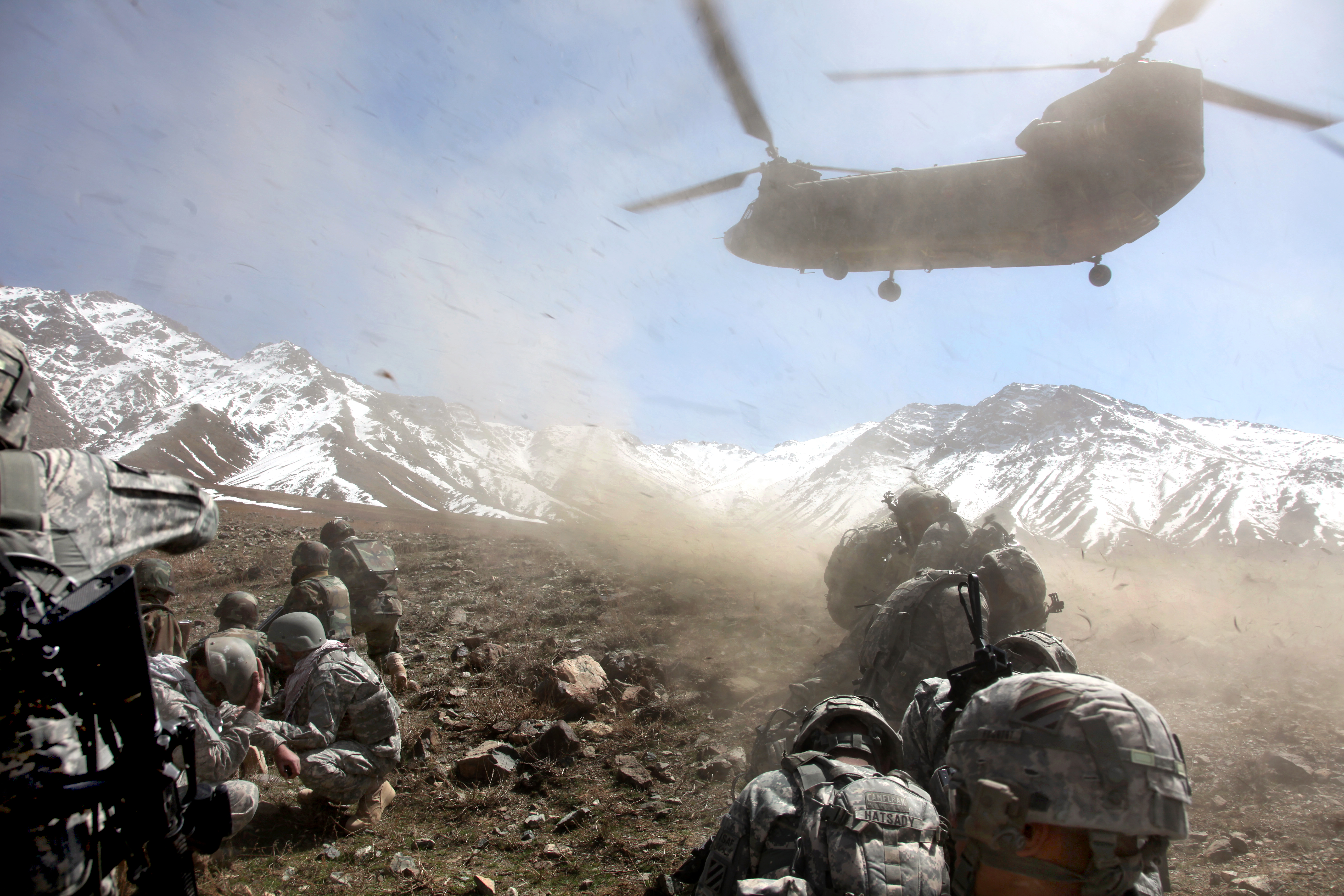 factors going into the afghan war essay But a lot more has to go into the consideration process than just these factors for instance, can you afford to go factor to take into essay how to.