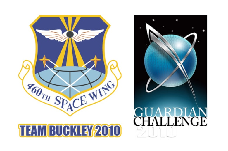 Team Buckley 2010 / Guardian Challenge 2010 (U.S. Air Force graphic)