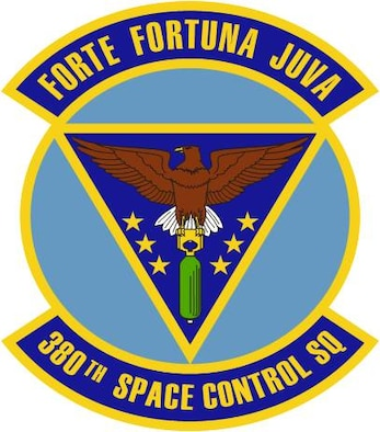 380th Space Control Squadron