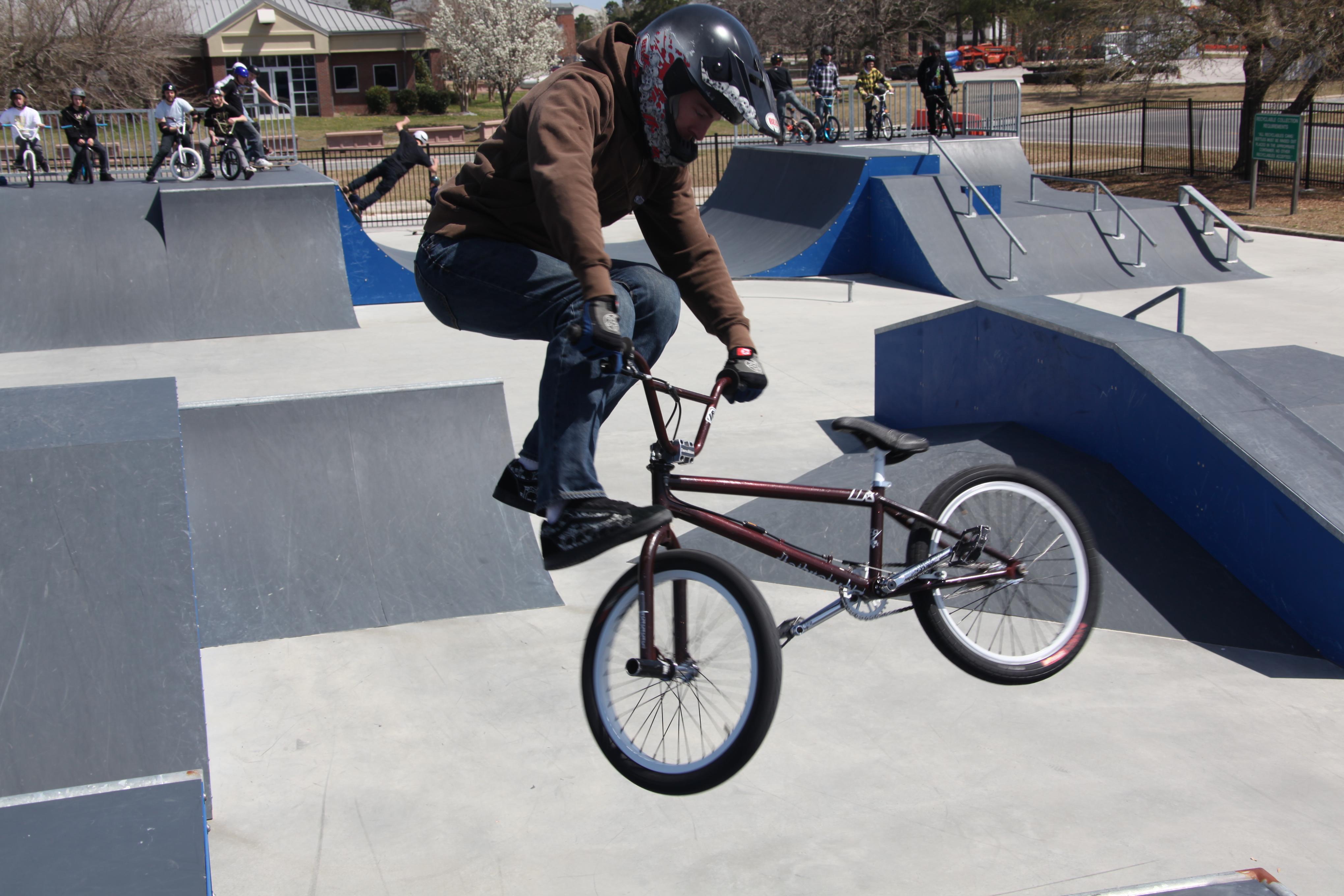 bmx tricks bmx - photo #44