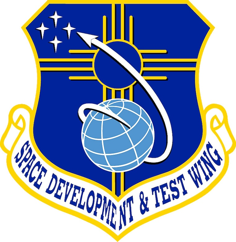 Space Development and Test Wing Shield
