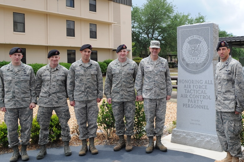First career air liaison officers graduate TACP pipeline