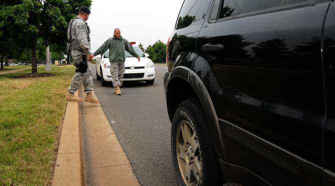 Driving under the influence on a military installation seriously damages servicemembers' military careers. More than 650 Article 15s for drunken driving were issued last year Air Force-wide from January 2009 to January 2010. Forfeiture of pay, confinement, extra duty, restriction, revocation of base driving privileges and, in cases of multiple offenders, relief of duty are punishments some of those offenders face.