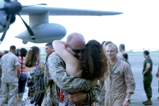 VMGR 152 soars home from Afghanistan gt Marine Corps  : 100518 M 0000H 001 from www.mcipac.marines.mil size 540 x 360 jpeg 31kB